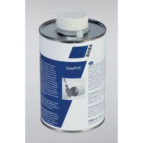 Saba 2810 PVC Glue