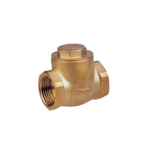 Swing Check Valve (Horizontal)