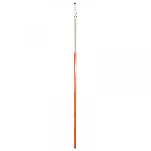 SOLO Telescopic Spray Wand, Carbon 120 - 230cm