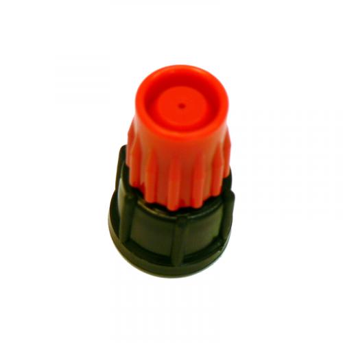 SOLO Adjustable High Pressure Nozzle, Plastic