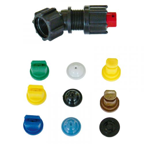 SOLO Complete Nozzle Set (49448)