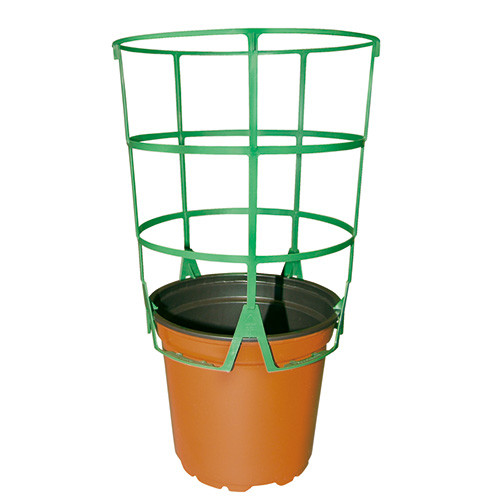 Teku Plant Support 13cm Tall - 396/Box