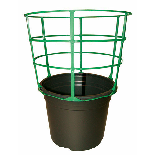 Teku Plant Support 19cm - 75/Box