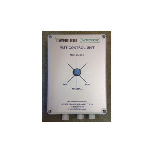 Simple Mist Control Unit