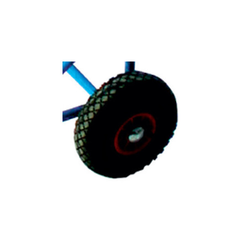Spare Wheel For Prof. Hose Trolley