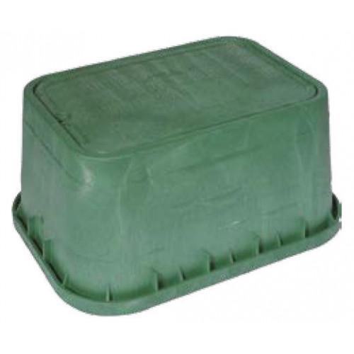 Valve Box (Carson) Standard Box & Lid