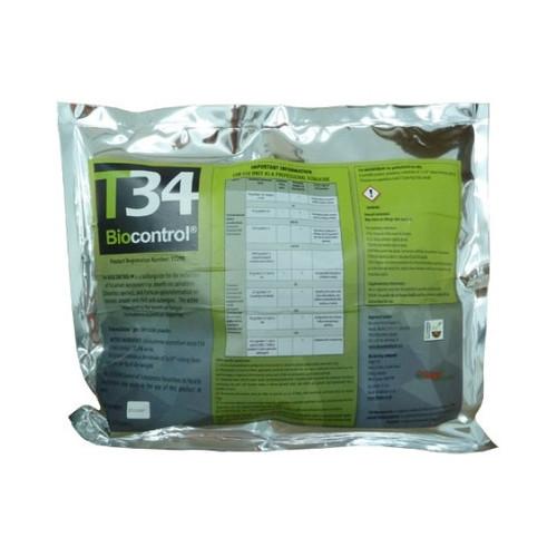 T34 Biocontrol