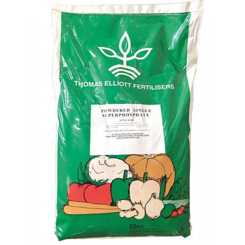 TE Single Superphosphate - 25kg Bag