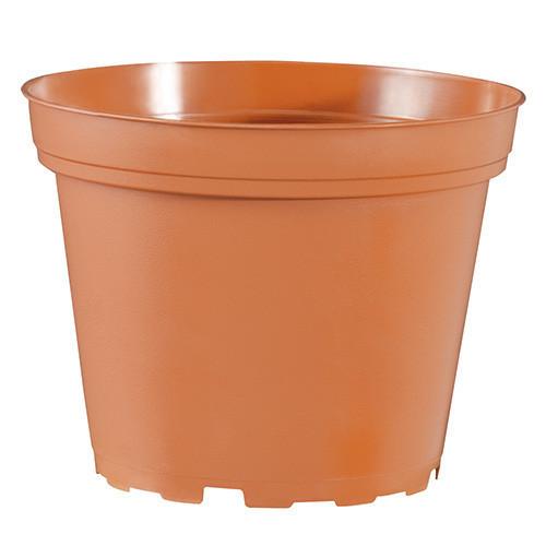 Teku Terra Pot (Terracotta)