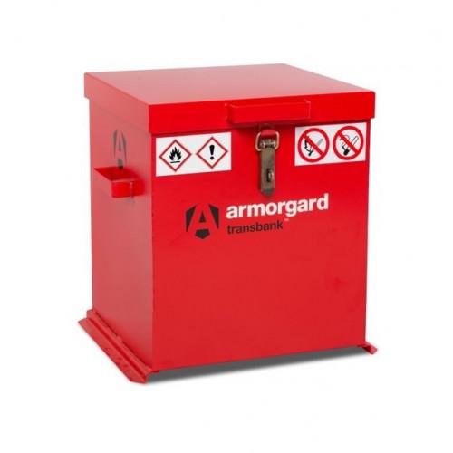 Chemical Transbank 530x485x540mm