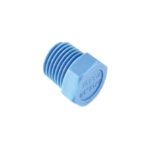 Tefen Blue Plug