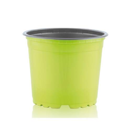 Teku Light Pot 5° 9cm Recyclable Trend Colours