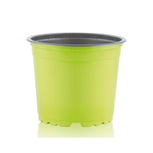 Teku Light Pot 5° Recyclable Trend Colours (9-19cm)