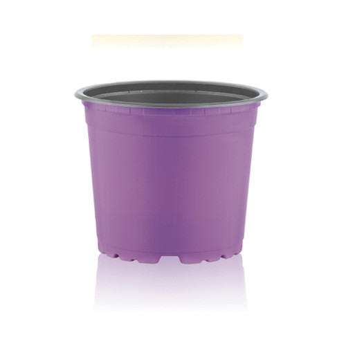 Teku Light Pot 5° 12cm Recyclable Trend Colours