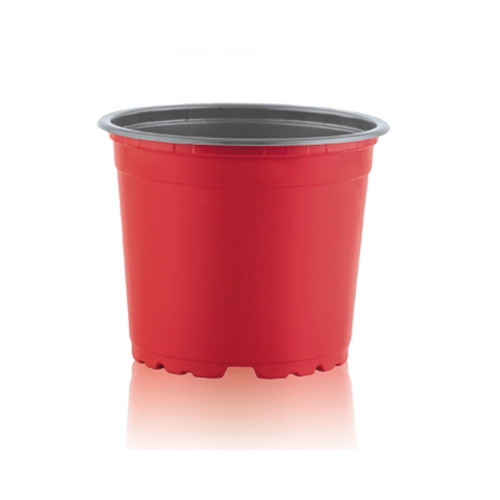 Teku Light Pot 5° 13cm Recyclable Trend Colours