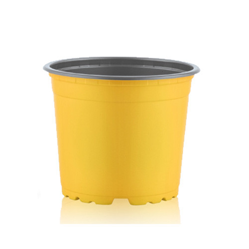 Teku Light Pot 5° 10.5cm Recyclable Trend Colours