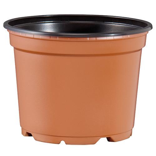Teku Light Pot 5° 13cm Standard Colours