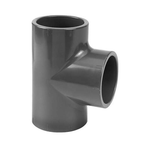 PVC Tee [Plain]