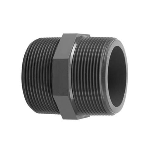 PVC Nipple [16 bar]