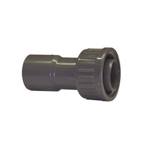 "PVC 2/3 Coupling 32mm x 1 1/4""(F) Type A [Socket x BSP(F)]"