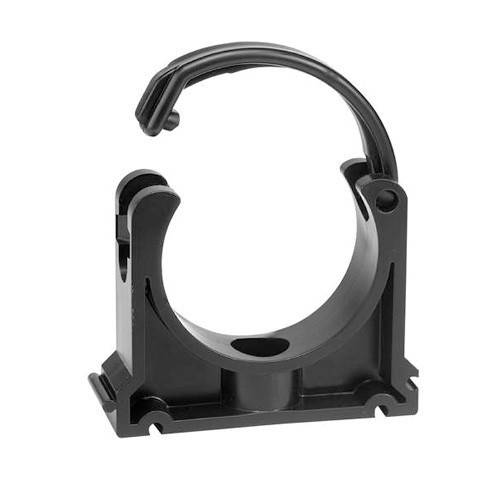 Pipe Clamp Metric (Inc clip over 40mm)