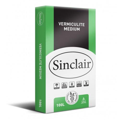 Sinclair Vermiculite