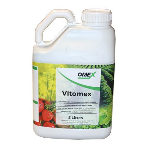 Omex Vitomex [5L]