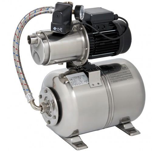 Waterpress Multi EVO-A 5-50M Single Pump Booster 230v