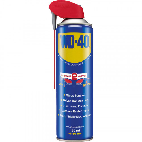 WD40 Spray [450ml]