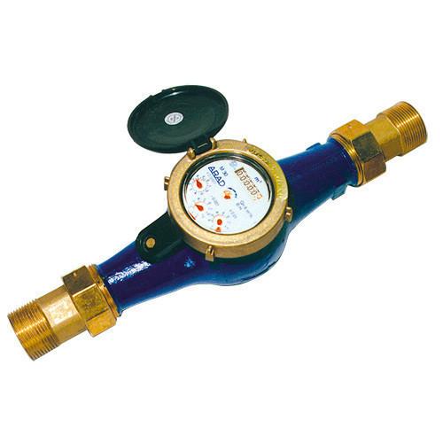 Arad Multi-Jet Magnetic Water Meters (Model M)