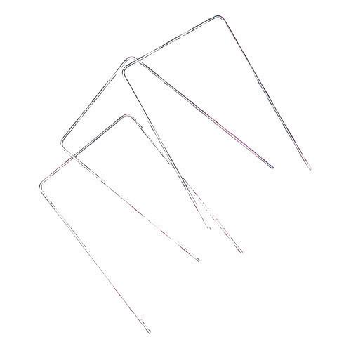Groundcover Staple 15cm x 10cm - 100/Bundle