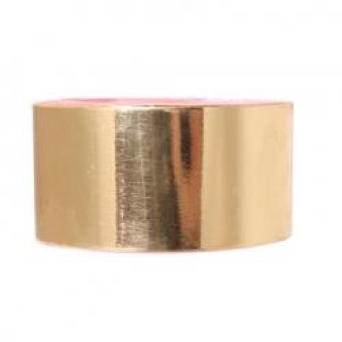 Ribbon Metallic 50mm x 22.8m