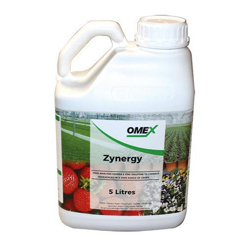 Omex Zynergy [5L]