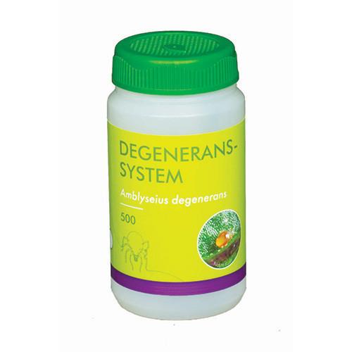 Degenerens-System - 500
