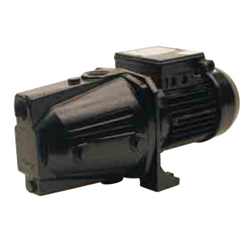 Jet Pumps - Traditional Cast Iron - Self-Priming