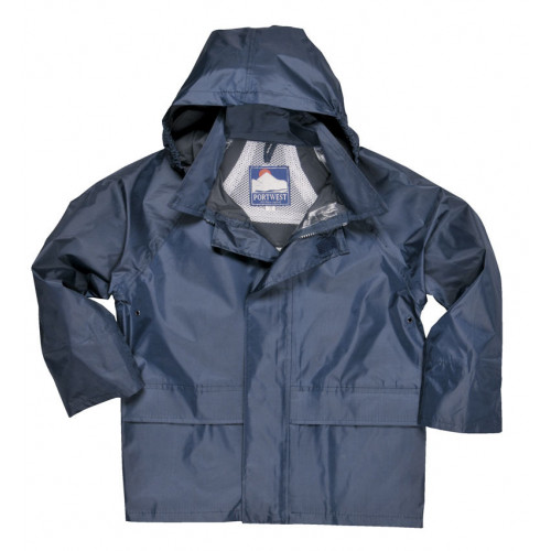 Junior Rainjacket Size 13