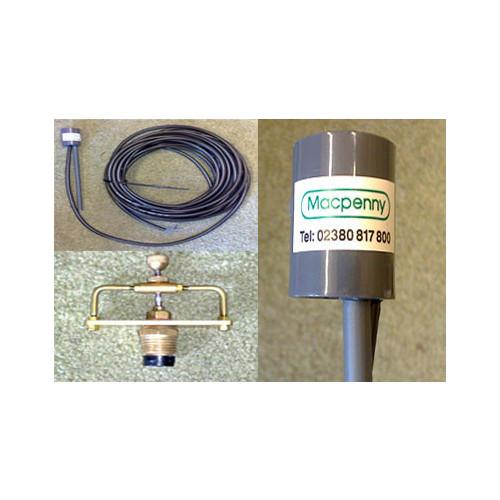 Wet & Dry Leaf  Sensor