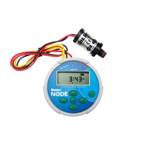 HUNTER Node Battery Controllers