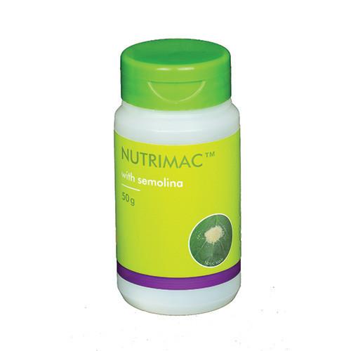 Nutrimac with Semolina - 50g