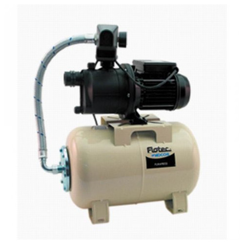 Waterpress Single Pump Booster (65/45) 230v