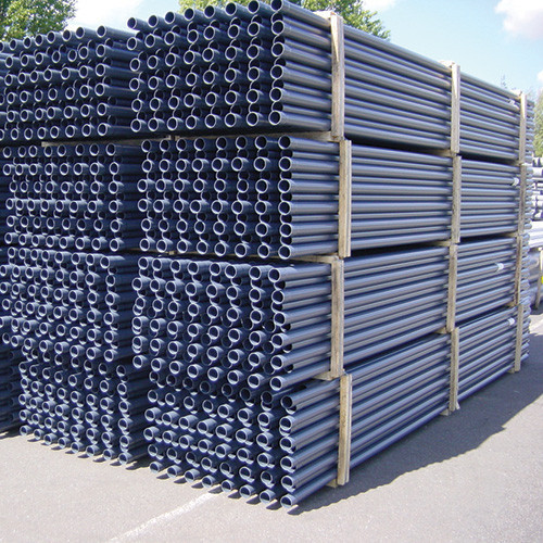 Metric PVC Pipe, solvent weld, 5m lengths