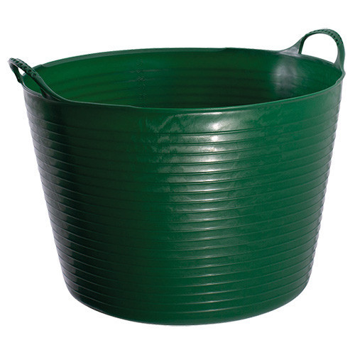 TubTrug Flexible Rubber Buckets