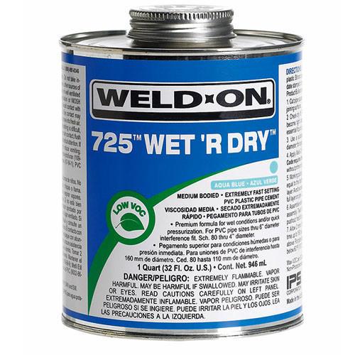 Wet 'R Dry Glue [250ml]